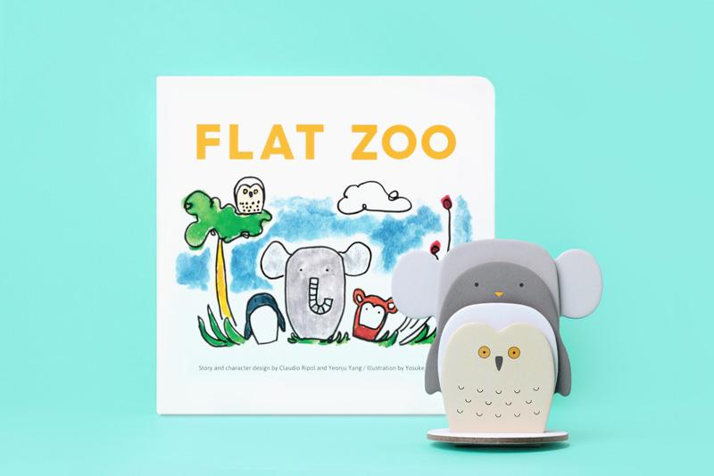 Flat Zoo-06